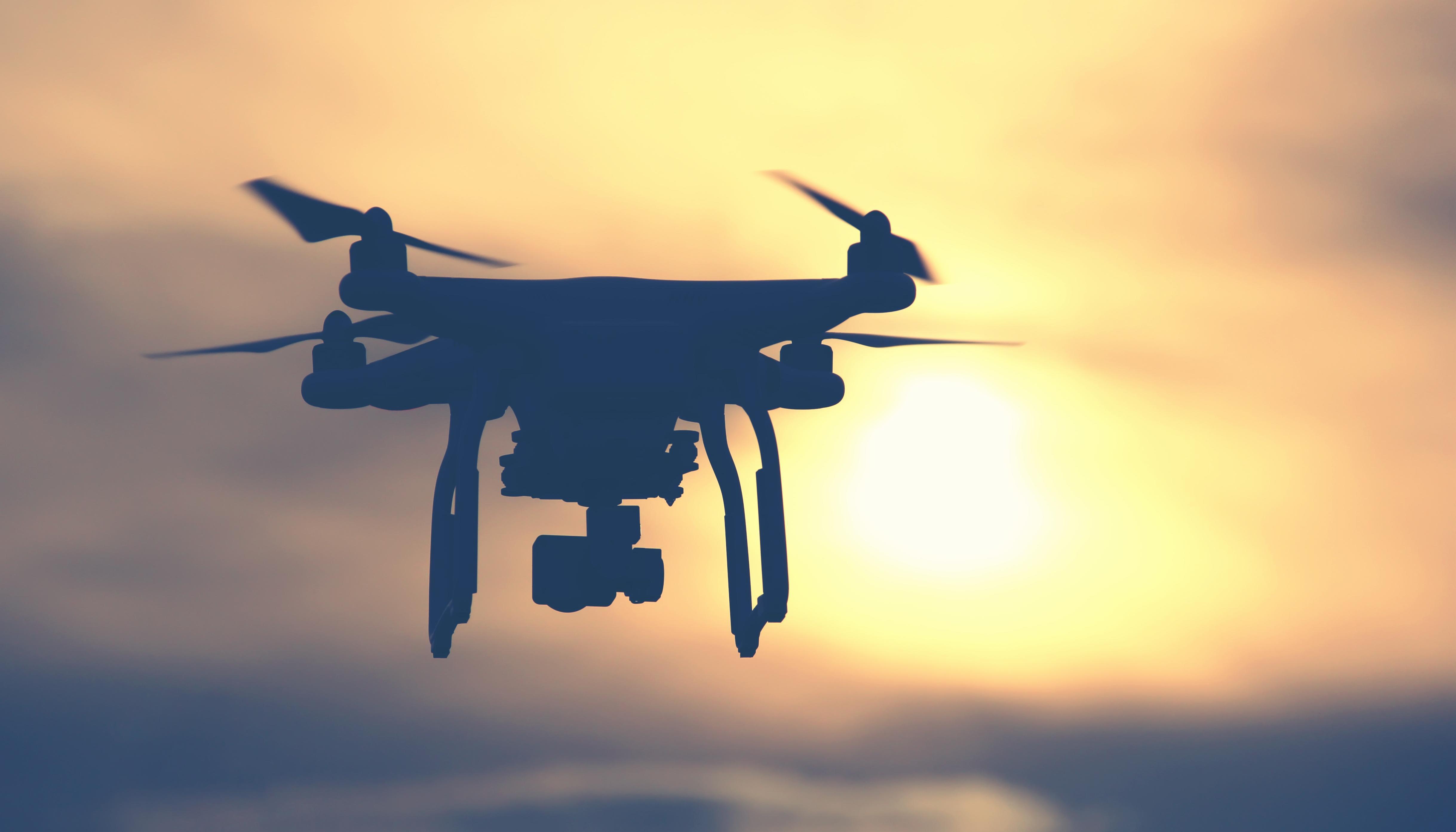 SRC Changing regulatory emphasis – drone laws