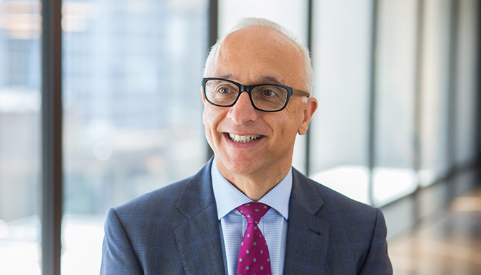 Phillip Salem takes on a second term as National Managing Partner of Sparke Helmore